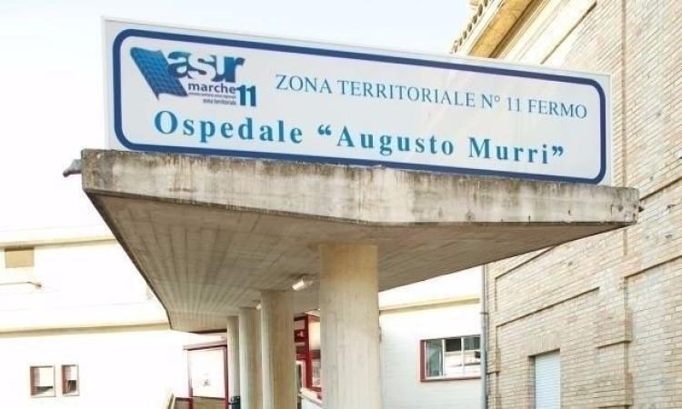 Focolaio all'Ospedale di Fermo, chiesto aiuto alle Aree Vaste vicine: positivi altri 11 sanitari