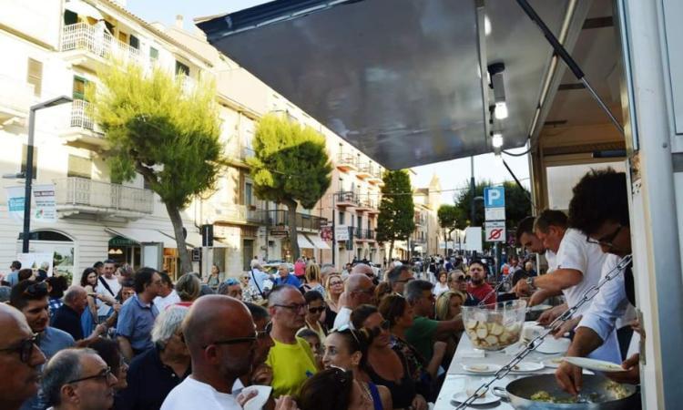 Numeri importanti per la 21° edizione della Settimana del Brodetto a Porto Recanati