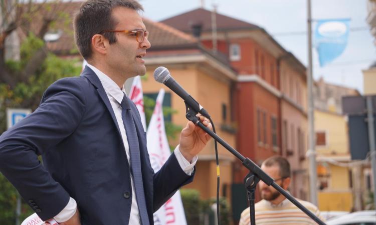 """Elettrodotto Terna """"Acquara-Potenza Picena"""": approvata all'unanimità la mozione dell'opposizione"""