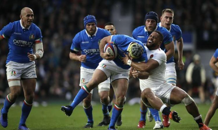 Rugby, il  test match premondiale Italia- Russia si giocherà nelle Marche