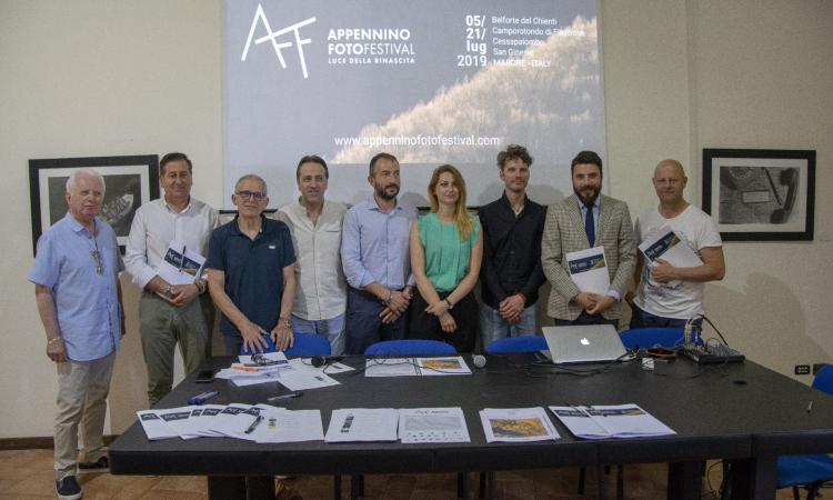 """Belforte del Chienti, """"Appennino Foto Festival-Luce della Rinascita"""": presentato il programma"""