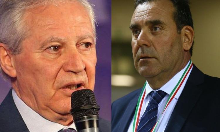 Lube Volley e GoldenPlast Potenza Picena uniscono le forze