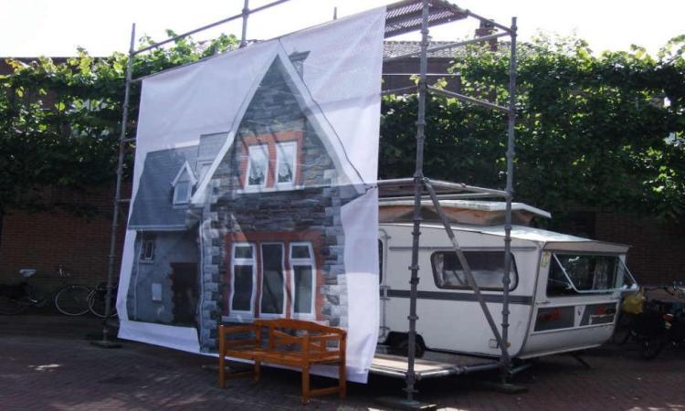 Attenzione alle case fantasma estive: truffa con danno da vacanza rovinata