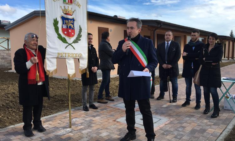 """Petriolo, Luciani: """"Il bilancio comunale è sano,niente chiacchiere ma dati oggettivi e certificati"""""""