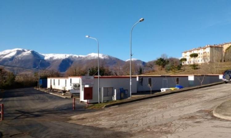 Camerino, nuova sede degli uffici comunali: presto l'incontro tra Sborgia e Borrelli