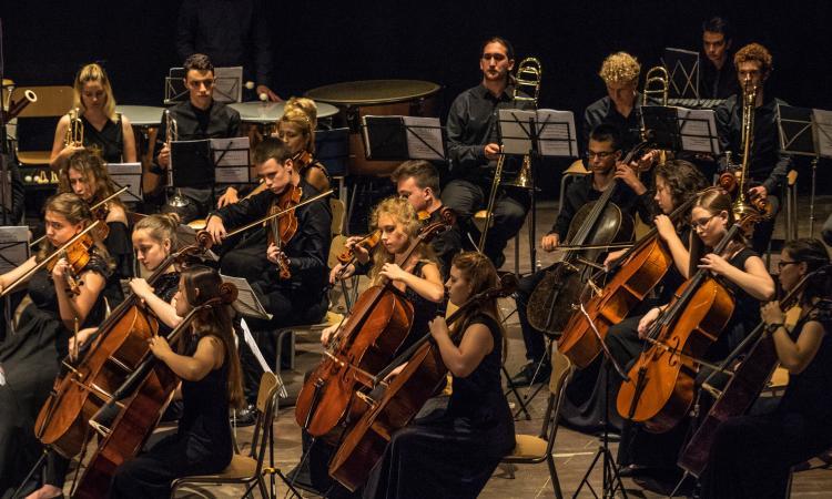 """Unicam, si rinnova il progetto """"Tamburi di Pace"""": 75 musicisti provenienti da 13 Paesi europei"""