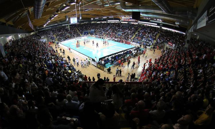 Volley Potentino, cambio del nome in campionato: sarà GoldenPlast Civitanova
