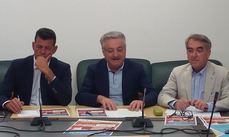 Regione Marche, ANCI e ARPAM presentano #spiaggesenzafiltro