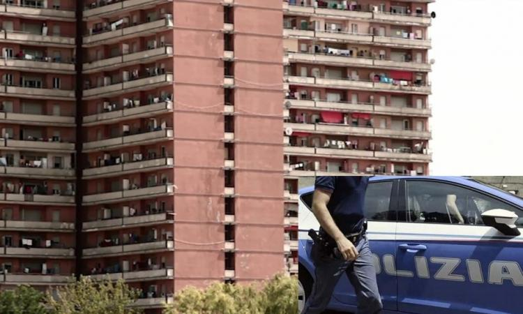 Porto Recanati, controlli all'Hotel House con i cani antidroga: appartamenti al setaccio