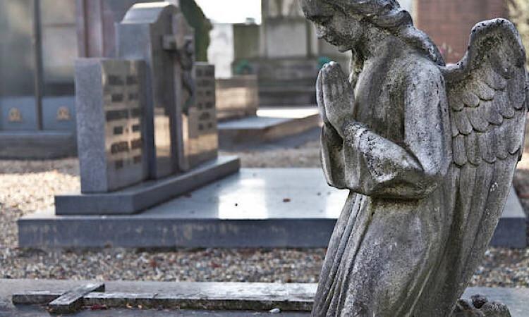 Recanati, completati i lavori d'ampliamento del cimitero comunale: opera da 550mila euro
