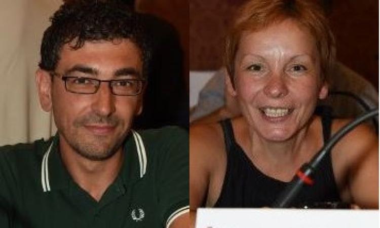 Macerata, i consiglieri Enzo Valentini e  Gabriella Ciarlantini si dimettono