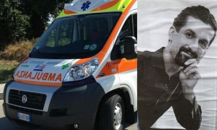 Lutto a Morrovalle, domani il funerale di Fabio Menchi
