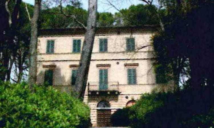 San Severino, villa Luzi Tinti torna di nuovo agibile dopo i lavori