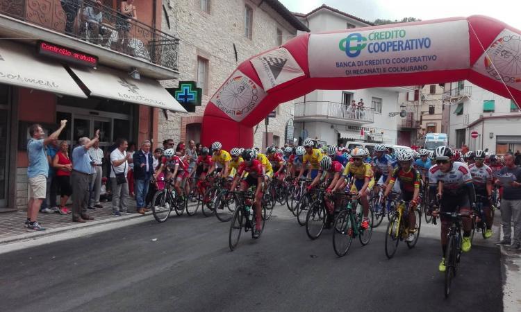 Al via a Fiuminata la 38°edizione del Trofeo Sirio Castellucci-Gara Alta Valle del Potenza