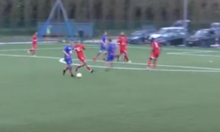 Portorecanati, contro la Jesina finisce 4-1