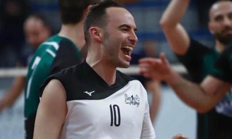 Serie B, Paoloni Macerata: altro colpo in entrata, arriva il libero Dylan Leoni