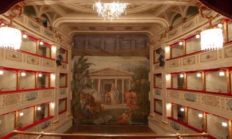 Coronavirus: i Teatri di San Severino sospendono le attività pubbliche