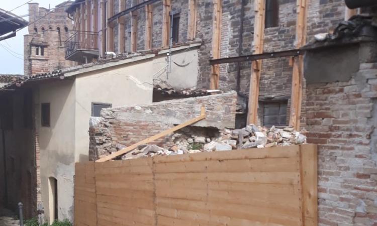 Ricostruzione post-sisma, Caldarola approva all'unanimità il PSR: inizia la rinascita del paese