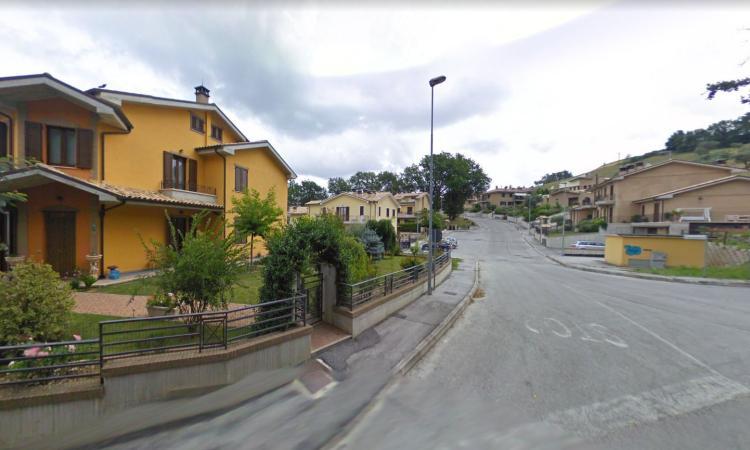 San Severino, post-sisma: tornano agibili due edifici in via Brunelleschi