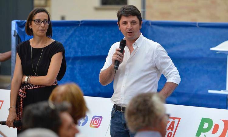 """Gostoli (PD): """"A settembre parte la Costituente delle Idee per le Marche"""""""