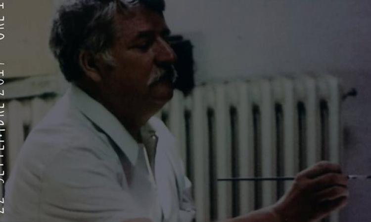 """Civitanova, """"Vinum vita est"""": scoprire il pittore Arnoldo Ciarrocchi attraverso le sue opere"""