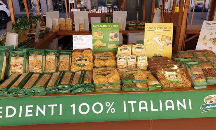 """La Pasta di Camerino tra i """"Primi d'Italia"""" nel weekend a Foligno: """"Appuntamento unico"""""""