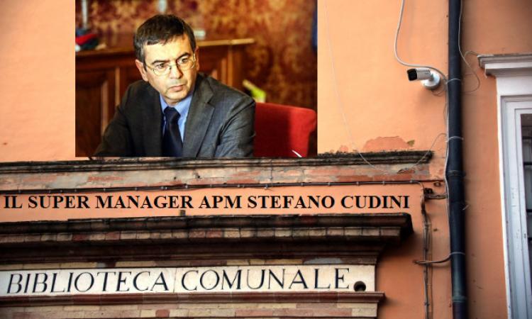 Macerata, l'arroganza del super manager dell'Apm Stefano Cudini: risposte false per una multa ingiusta
