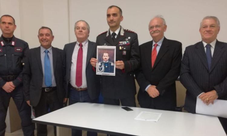 """LumbeLumbe Onlus, continua con grande successo il progetto """"Carabinieri e Solidarietà"""""""