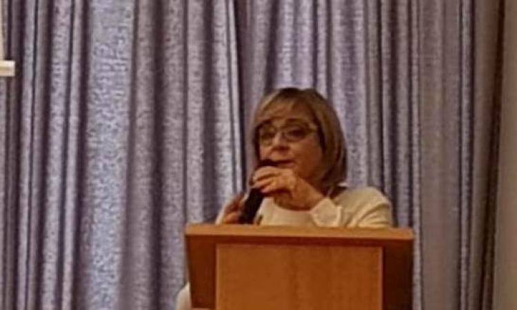 Montefano, il sindaco Angela Barbieri diventa delegato di Anci Marche