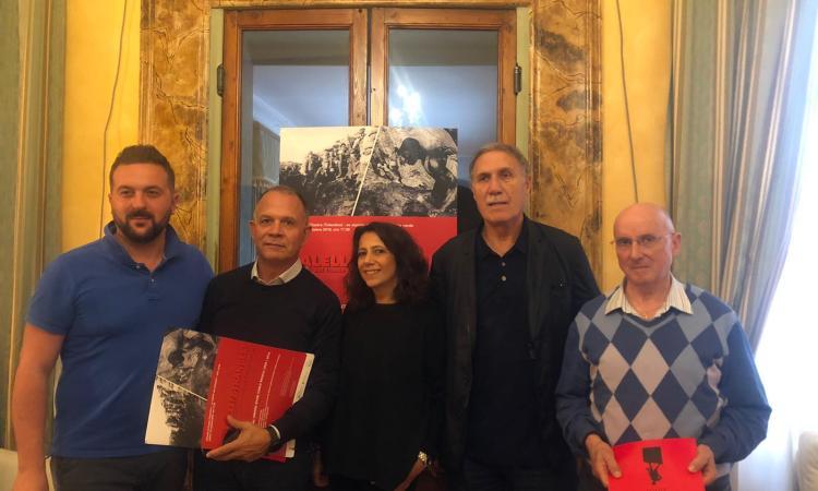 """""""Sguardi sul fronte"""": incontro all'Abbadia di Fiastra per il decennale del Centro Studi Carlo Balelli"""