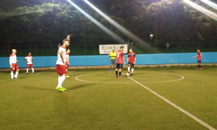 Borgorosso Tolentino, vittoriosa la prima squadra contro Sarnano. Sconfitte per Csi e Under 15