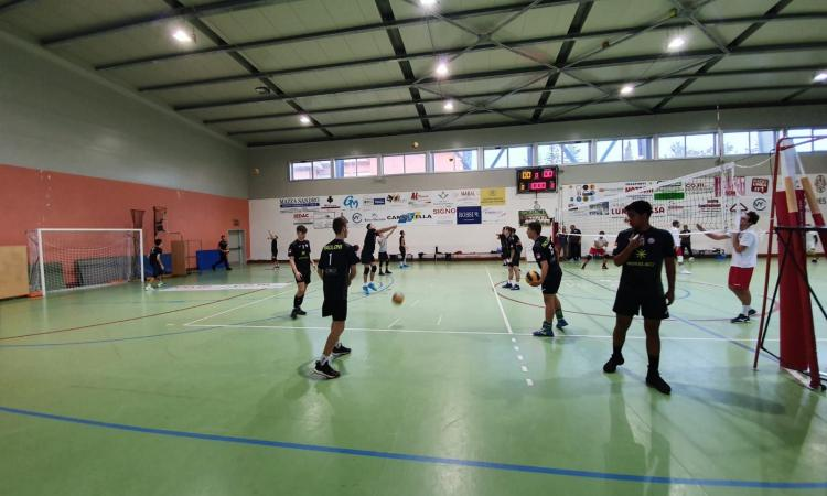 Macerata, Volley fa fronte al Coronavirus: ripresa delle attività con limitazioni dal 2 marzo