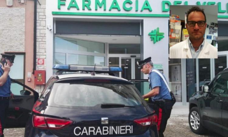Furti nelle farmacie: vertice in Prefettura per potenziare la sicurezza