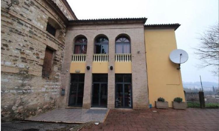 San Severino, torna di nuovo agibile il cinema San Paolo