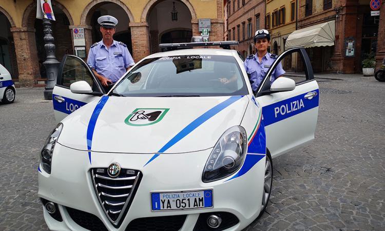 Tolentino, sicurezza stradale: firmato accordo con l'azienda leader nel servizio post incidenti