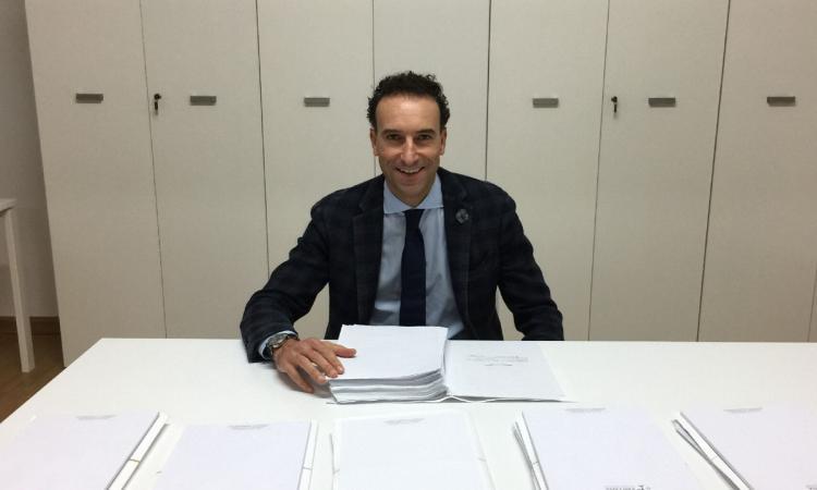 """Esanatoglia, respinto il ricorso di Adriatica Press. Pantana: """"Confermata l'ingiunzione da 12mila euro"""""""