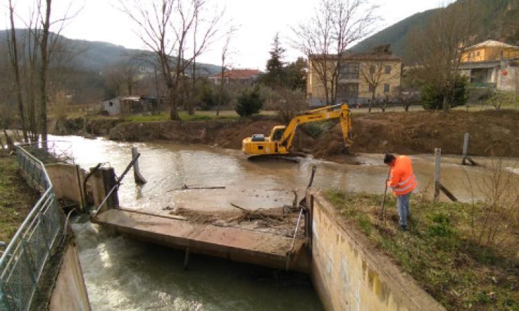 Avvio del Contratto di fiume Alto Potenza: giovedì 21 assemblea pubblica a Treia