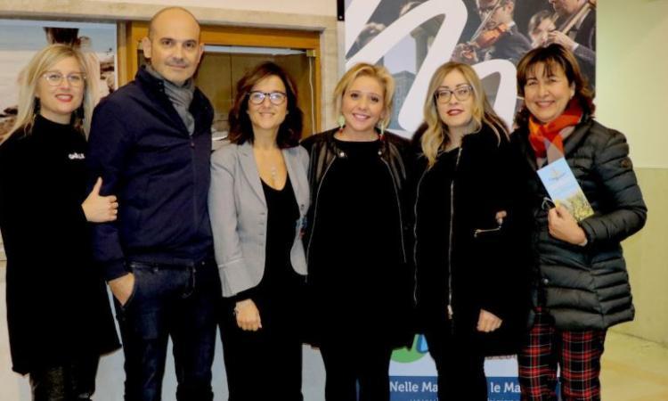 Il Concerto di Natale e gli eventi speciali dei Teatri di Civitanova