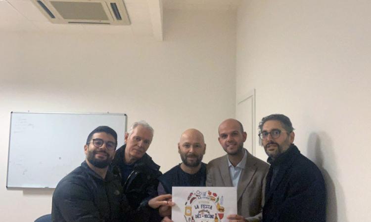 """Tolentino, grande successo per la V edizione della """"Cena dei Vicini"""""""