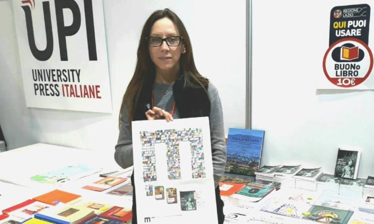 """Le Eum Edizioni alla Fiera del libro di Roma con """"InfinitaMente"""""""
