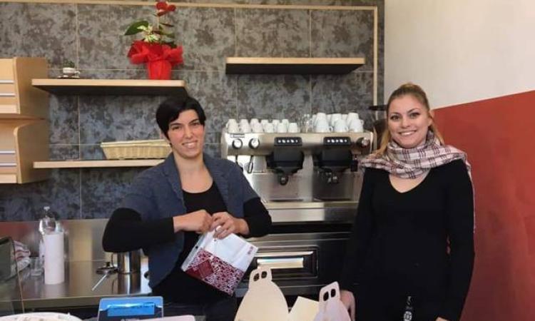 """""""L'angolo del pane"""" si espande: nuova apertura a Castelraimondo"""