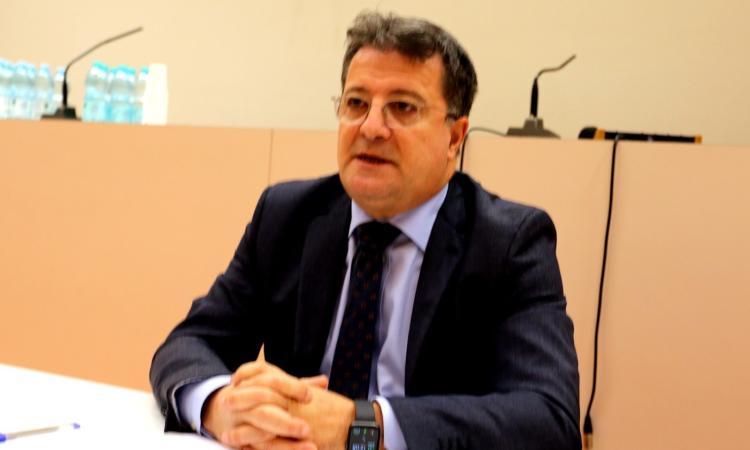 """Confindustria, Gianni Niccolò fa il bilancio di fine anno: """"Meno tasse sulle imprese, ricostruzione paralizzata"""""""