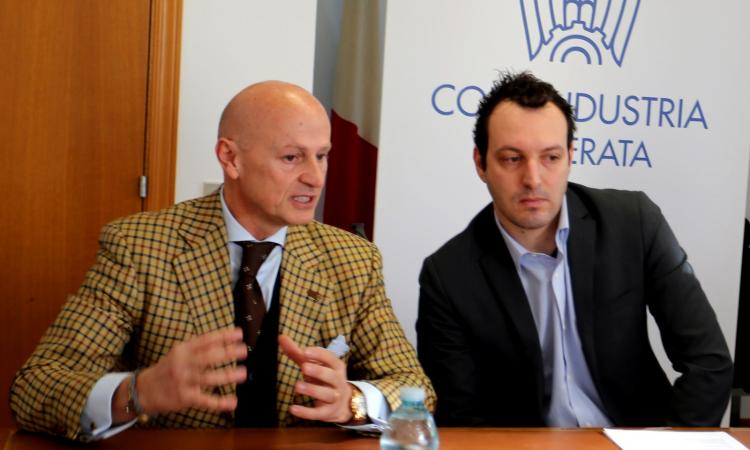 """Treia, Vincenzo Boccia sarà cittadino onorario: """"Abbiamo bisogno di persone come lui"""" (FOTO e VIDEO)"""