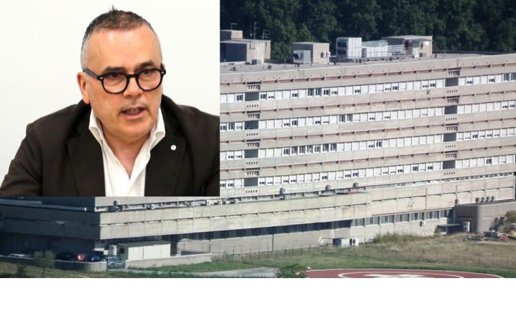 """Ospedale San Severino, Maccioni risponde alla Piermattei: """"Nessun declassamento dei reparti"""""""