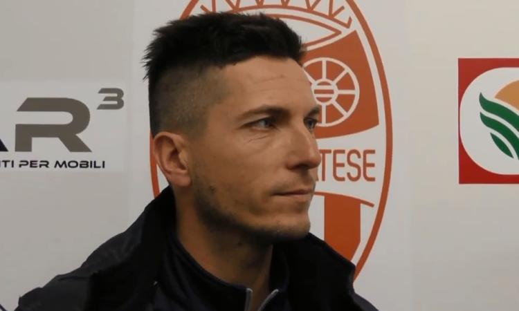 Maceratese, esonerato Marinelli: il nuovo allenatore è Francesco Nocera