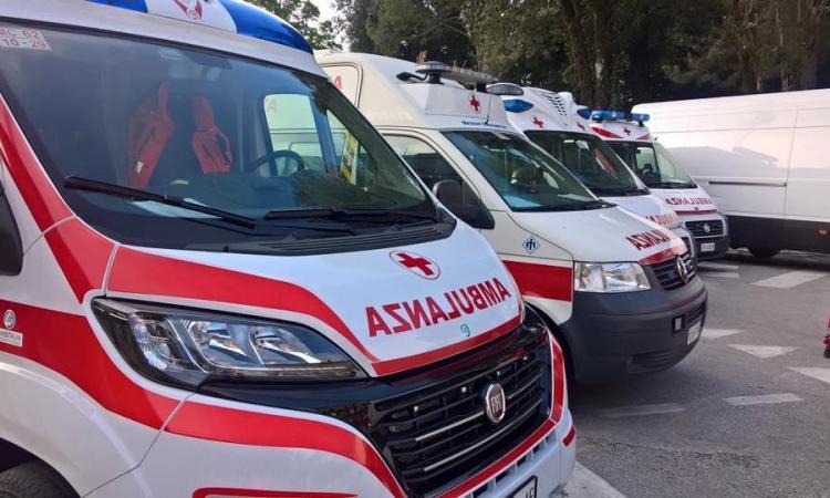 San Severino, manovre salva vita e l'uso del defibrillatore: al via un corso della Croce Rossa