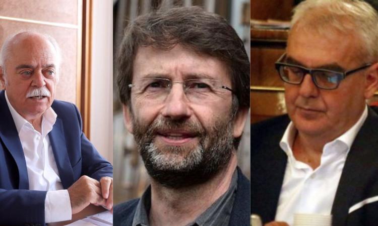 Soprintendenza ad Ascoli: Pettinari e Carancini snobbati da Franceschini