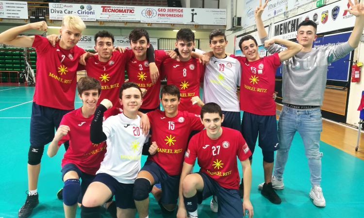 Prima Divisione: torna a vincere il Volley Macerata contro il fanalino di coda Matelica