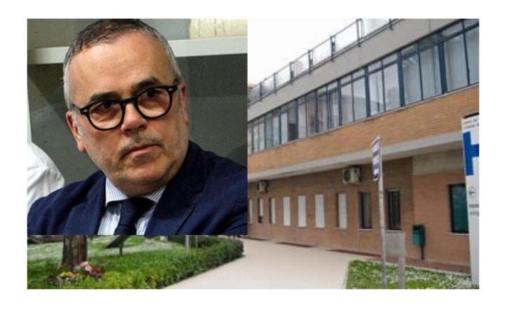 """Civitanova, Maccioni sull'ospedale:""""Investiti 7 milioni di euro, nessun depotenziamento dei reparti"""""""