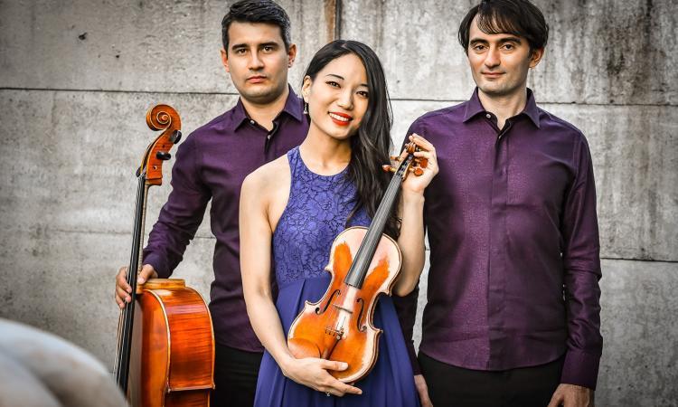 Macerata, il Trio Kanon celebra la vigilia del capodanno cinese a palazzo Buonaccorsi